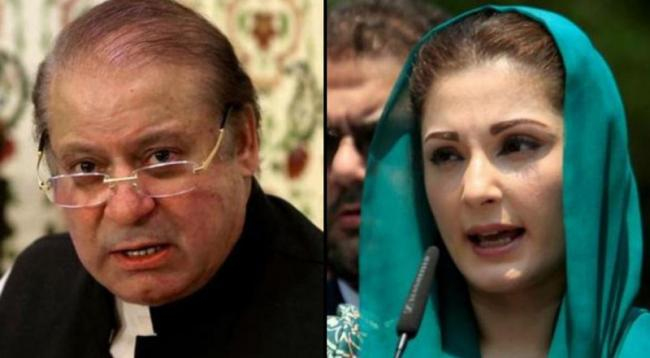 Nawaz Sharif, daughter to be arrested on arrival at Lahore airport - Sakshi