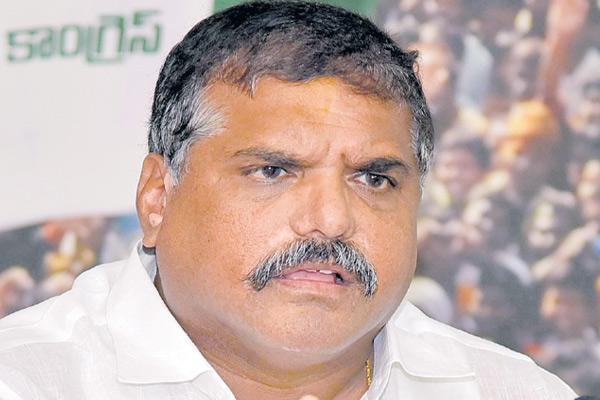 Botsa satyanarayana commented over chandrababu - Sakshi