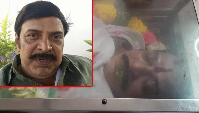 Tollywood Actor Vinod Arisetty died in hyderabad - Sakshi