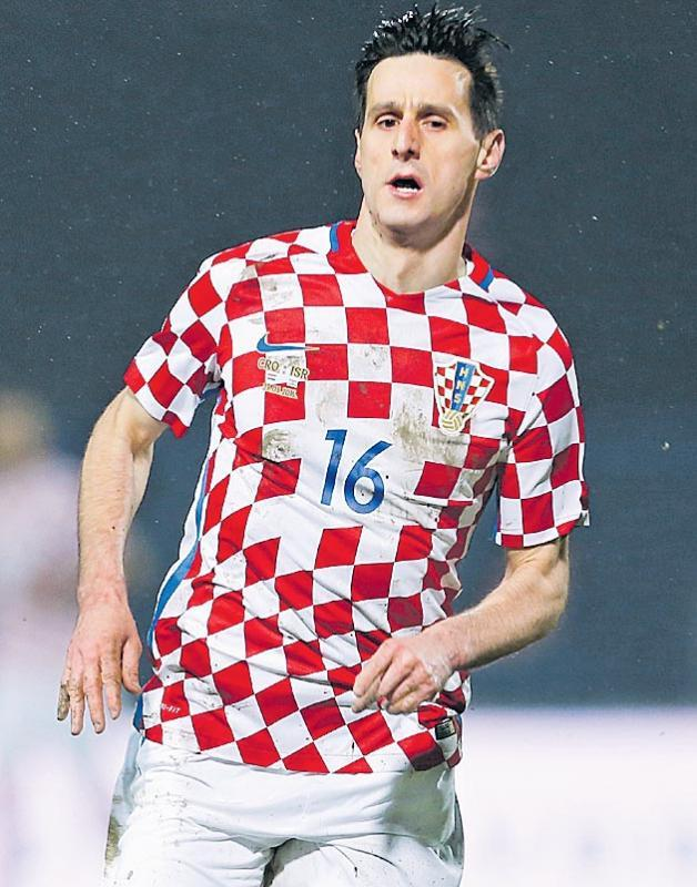 Kalinic, the Croatian who may not be happy - Sakshi