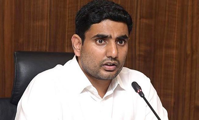 Prathipati Pulla Rao Offer His Seat For Nara Lokesh - Sakshi