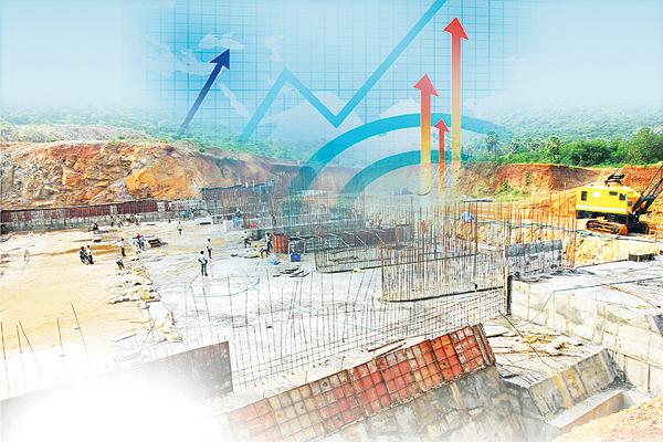 State govt in troubles with Polavaram Project irregularities - Sakshi
