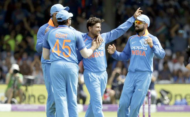 India Vs England Second One day match Updates - Sakshi