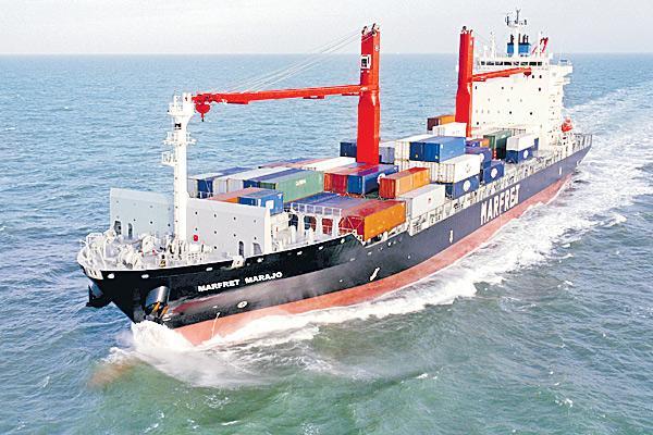 Exports rise 17.6%, trade gap widens to 43-month high - Sakshi