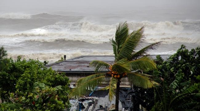Low Pressure Continuous In Northwest Bay of Bengal - Sakshi