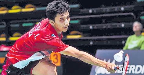 Asian Junior Badminton Championship - Sakshi