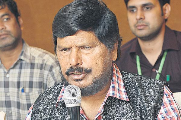 Ordinance for Attorney Law Protection: Athawale - Sakshi
