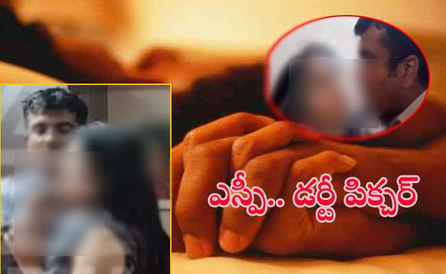 Bangalore IPS Officer Illegal Affair with Techie Wife - Sakshi