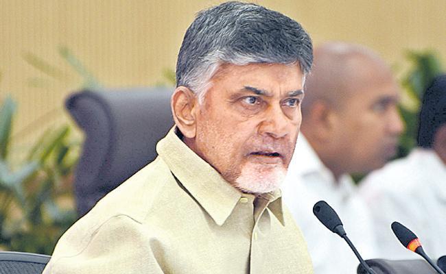 Chandrababu Naidu Wants To Form Alliance In Telangana - Sakshi