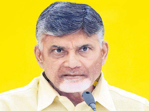 CM Chandrababu comments on Central Govt and Polavaram Project - Sakshi