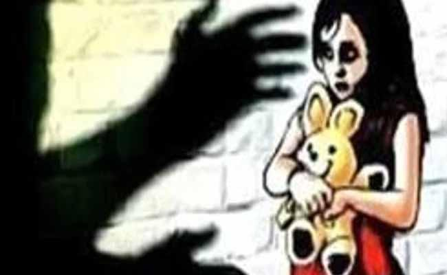 Five Boys Rape 8 Year Old Girl After Watching Porn In Dehradun - Sakshi