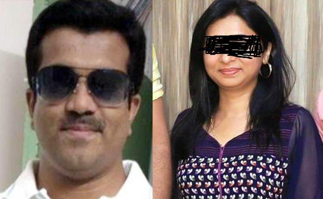 Transfer Orders To SP Fornication Case Karnataka - Sakshi