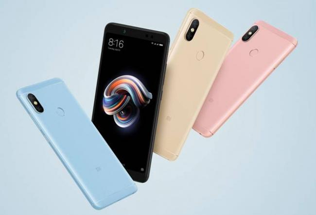 Flipkart Is Selling The Xiaomi Redmi Note 5 Pro For As Low As Rs 649 - Sakshi