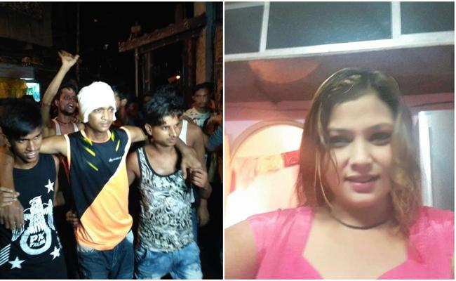 Angry Wife Cuts Husband Ears Off With Gun In Kolkata' - Sakshi