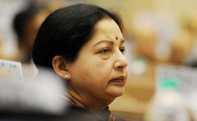Confusing In Jayalalitha Murder Mystery Inquiry - Sakshi