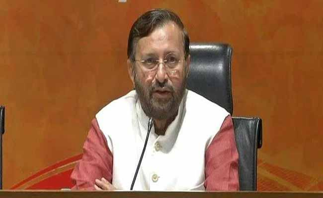 Union Cabinet Approved For AP Central University Bill - Sakshi