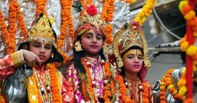 CPM Awareness Programme On Ramayana - Sakshi