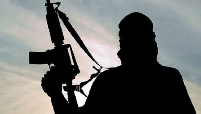 Intelligence Agencies Warned Zakir Musa Planning Fidayeen Attack in Punjab and JK - Sakshi