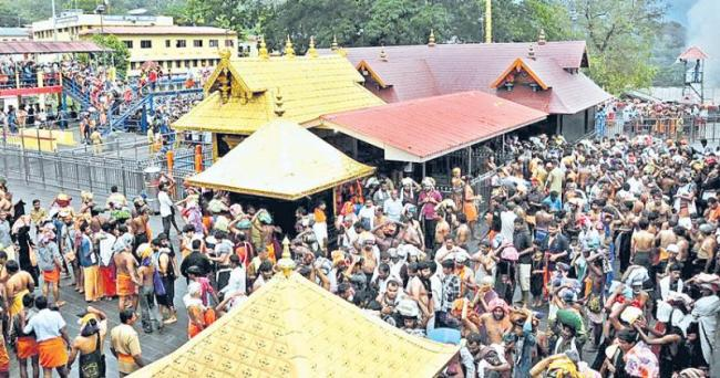 keralaAyyappa Swami Templesupreme courtWomen entry in Sabarimala Temple