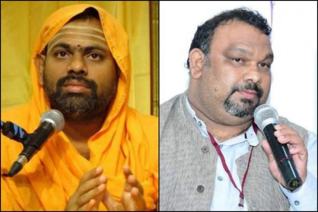 IYR Krishna Rao Writes On Kathi Mahesh Episode - Sakshi