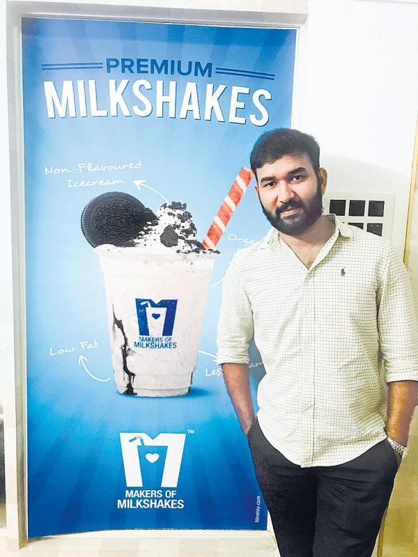 Milkshake  show is coming to Darlington - Sakshi