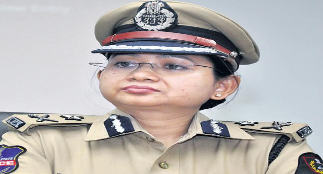 She Teams Training Program Concluded - Sakshi