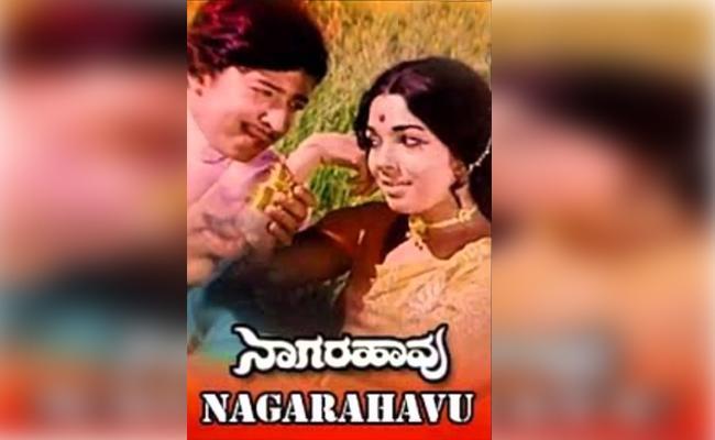 Nagarahavu grand release tomorrow - Sakshi