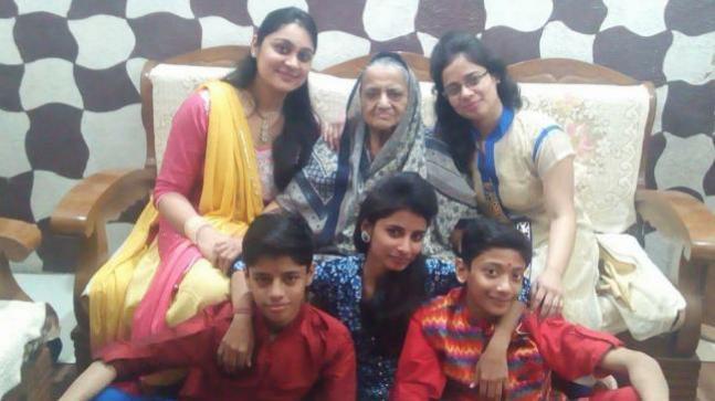 Burari Case Postmortem Report Reveals Shocking Issues - Sakshi