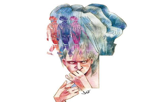 James Joyce A Little Cloud Story - Sakshi