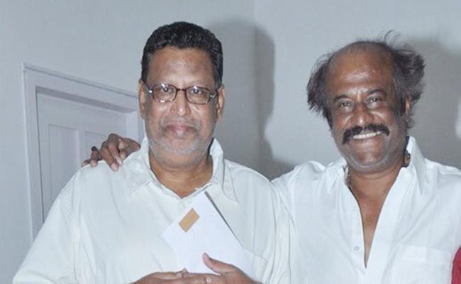 Prodeucer R Thyagarajan Died In Tamil Nadu - Sakshi