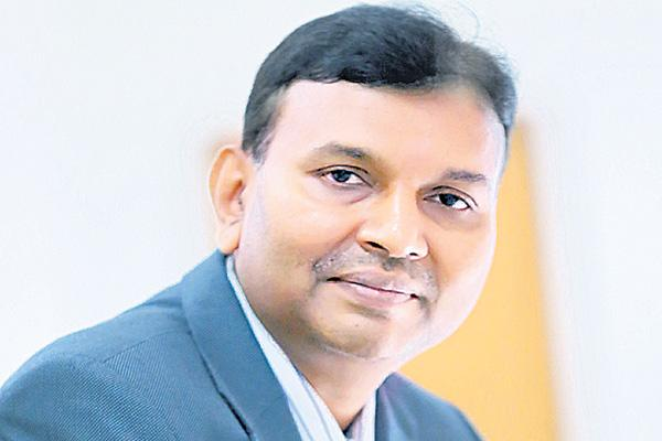 Sanjay Dongre interview  - Sakshi
