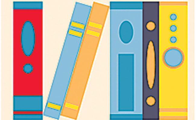 This Week Best Books - Sakshi