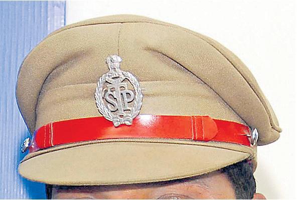 Transfer of CI hwo involved in jupalli osd case - Sakshi