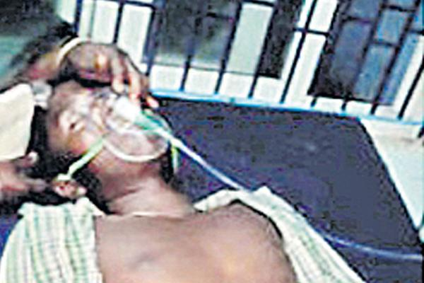 Plus Two student recovered from coma - Sakshi