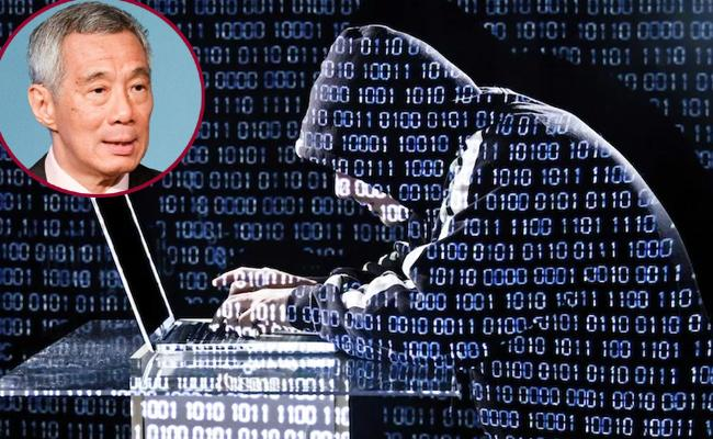 Cyber Attack On Govt Health Database In Singapore, PM Also A Victim - Sakshi