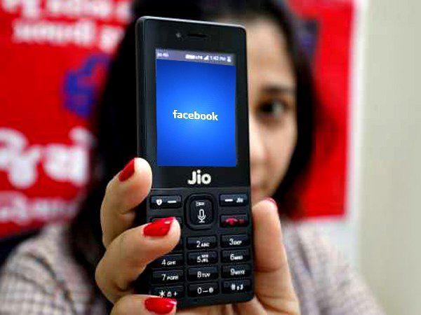From Today, Reliance Jio Monsoon Hungama To Offer Rs 501 JioPhone - Sakshi