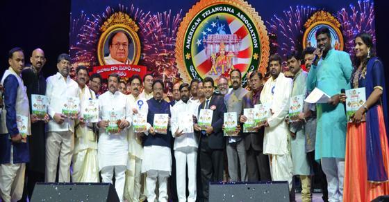 Jagdeshreddy launches palapitta magzine special edition - Sakshi