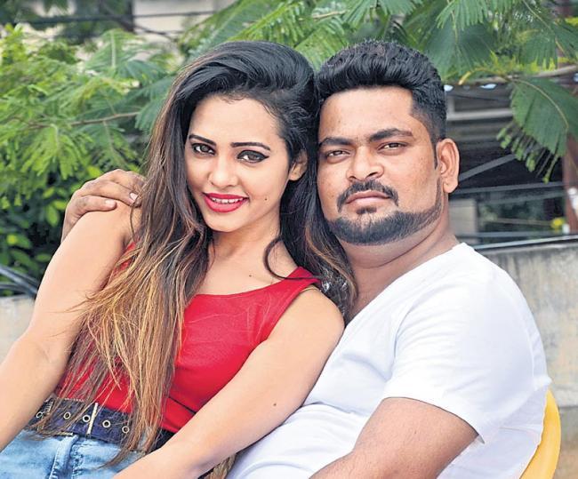 Jigel Jigel Movie Launch - Sakshi