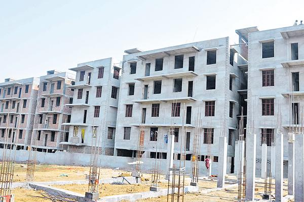 Rera burden on availability homes - Sakshi