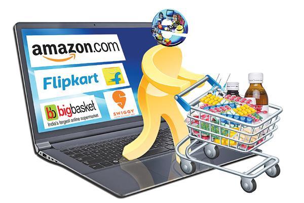 Amazon in talks to buy Medplus, India's No. 2 pharmacy chain - Sakshi