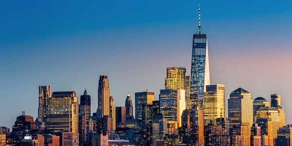 New York City Places Top In World Smartest Cities 2018 List - Sakshi