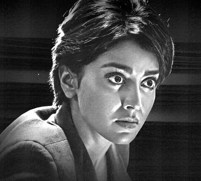 Veera Bhoga Vasantha Rayalu look release - Sakshi