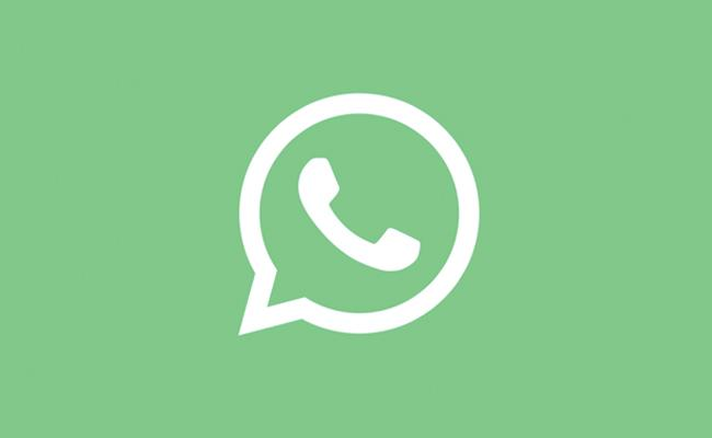 In Whats App Sharing Messages Has A New Limitation - Sakshi