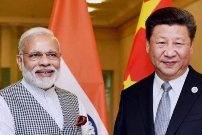PM Modi to meet Chinese President Xi Jinping on BRICS sidelines - Sakshi