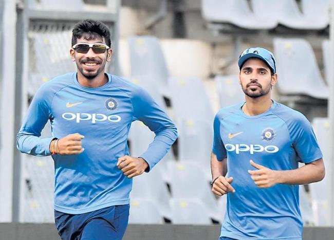 Special to indian bowling - Sakshi