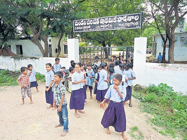 More facilities to the BAS scheme - Sakshi