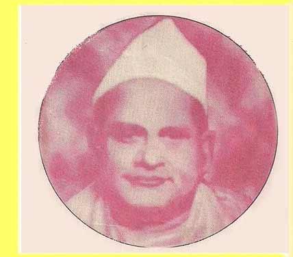 Special to freedom fighter  madduri annapurnayya  - Sakshi