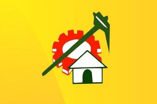 TDP leaders in fear with No confidence motion - Sakshi