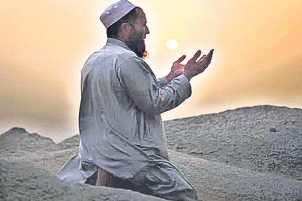 Devotional information by Muhammad Usman Khan - Sakshi