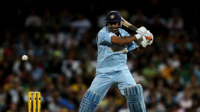 MS Dhoni asked his men not to publicly celebrate ODI win vs Australia  - Sakshi